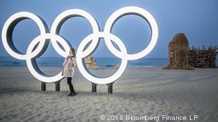 Do you think the Winter Olympics will help bring peace to the Korean Peninsula?