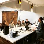 Food incubator teams up with local business school for mentoring, internships