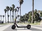 Bird raises $100 million to expand its electric scooter-sharing business