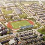<strong>West</strong> End homeowners back FC Cincinnati in the neighborhood but oppose relocated Stargel