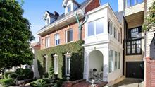 Elegant Pacific Heights View Mansion