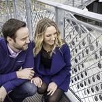 Patti Payne: Charms mean romance at Pike Place Market; Aegis Gardens opens in Newcastle