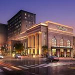 HCC MGM Culinary Arts Institute designed to fit employer need
