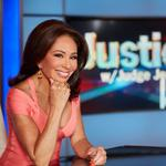 Fox News' Jeanine Pirro writing book on <strong>Trump</strong>