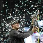 Super <strong>Bowl</strong> champion Philadelphia Eagles: Lessons in leadership and competitiveness