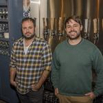 New Oddwood Ales brewpub aims to stand out by bucking convention