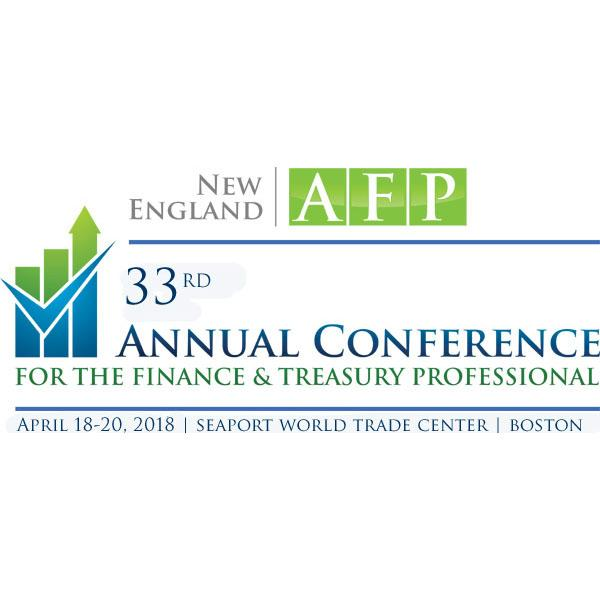33rd Annual New England AFP Conference