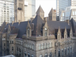 Allegheny County Courthouse roof to be replaced (Video)