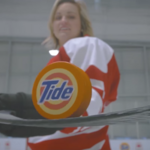 P&G unleashes slew of Olympic ads, but is TV spend dropping?