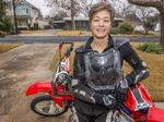 Journal Profile: How a 'daily reset,' dirt biking help high-powered attorney Lorinda Holloway stay grounded