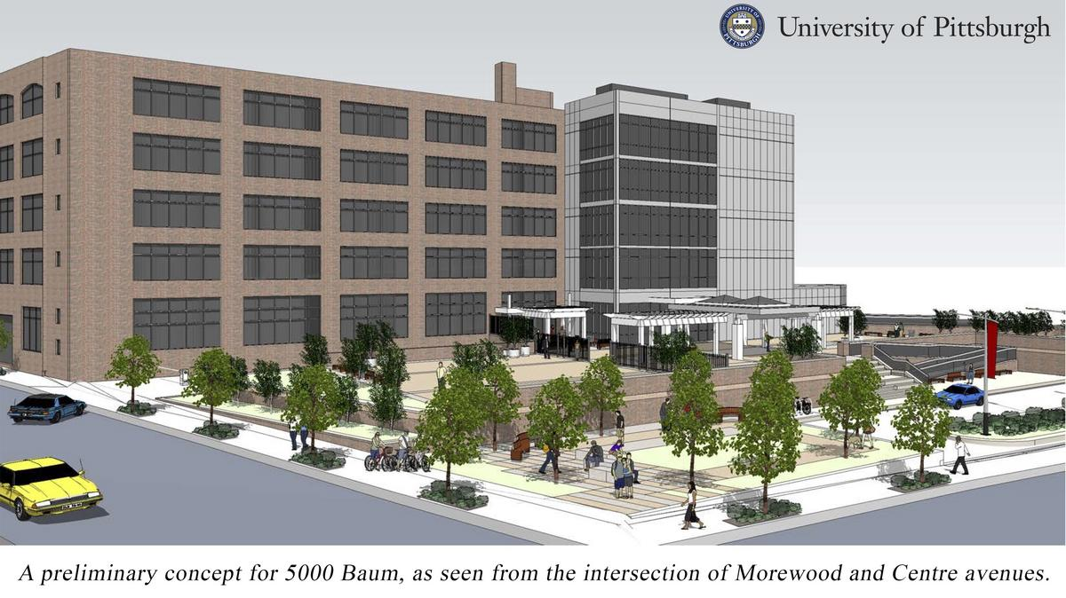 UPMC to build invest $200M in immunology center in