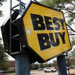 What to expect from Best Buy earnings day: Higher sales, hair-trigger investors
