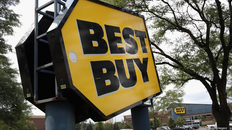 best buy will report its fourth quarter results early thursday morning - Is Best Buy Open Christmas Day
