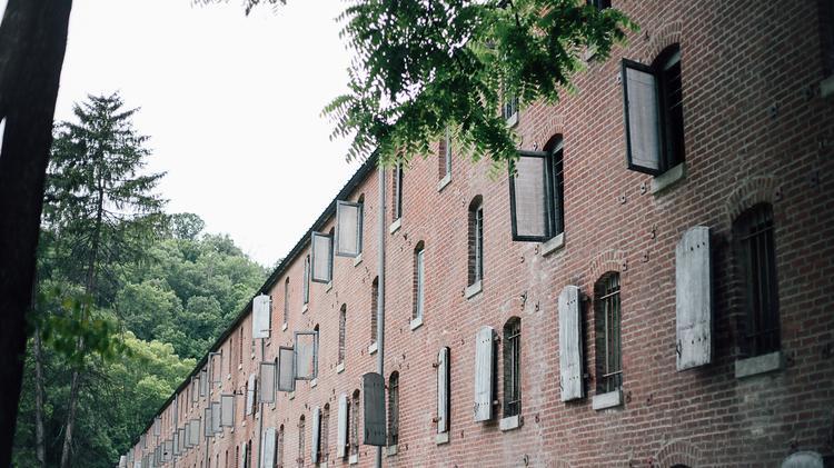 Sazerac Loses Trademark Lawsuit Against Castle Key Louisville