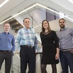 Remiger Design names new principals, CFO