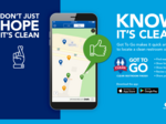 Gotta go? Company launches bathroom-finding app