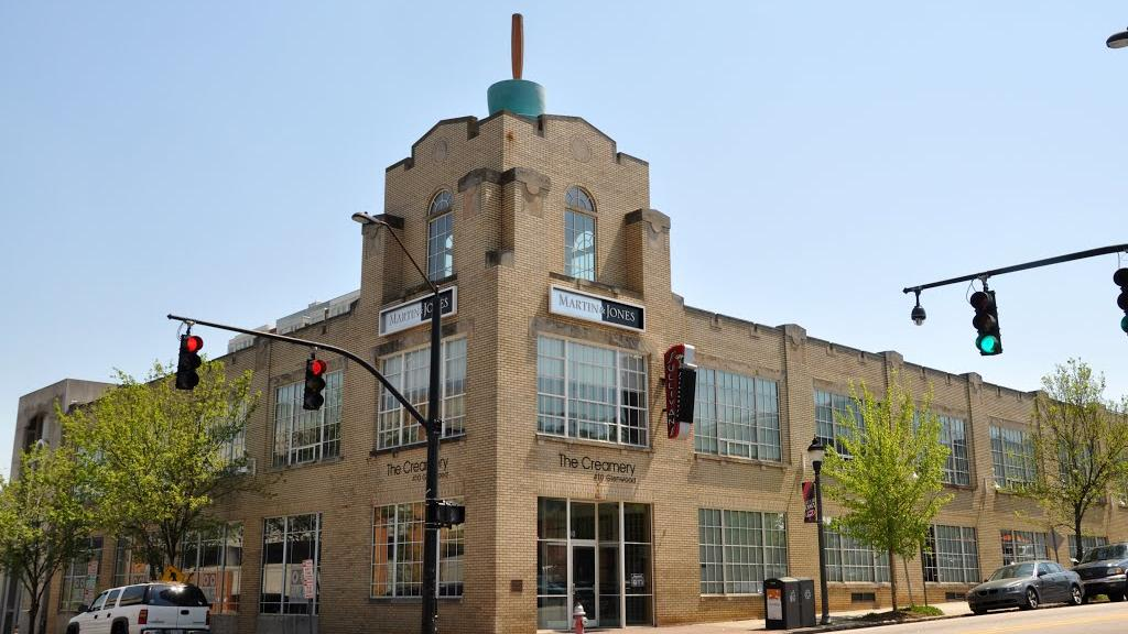 New owners of Glenwood South building plan 2 towers with connected streetscape - Triangle Business Journal