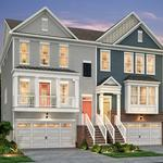 What's the status of Pulte townhouse projects in the Charlotte area?