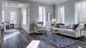 Perfect Blend of Traditional and Transitional