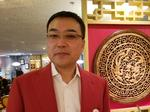 Meet the man who wants to build Miami's Chinatown