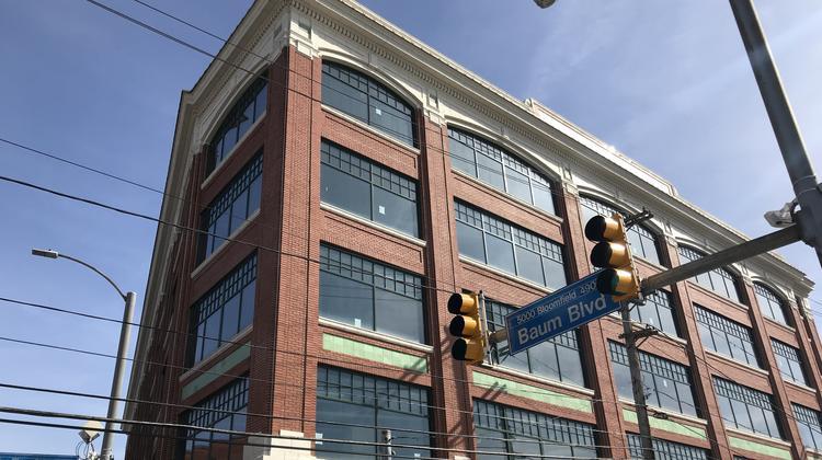 University of Pittsburgh buys 5000 Baum from UPMC (Video