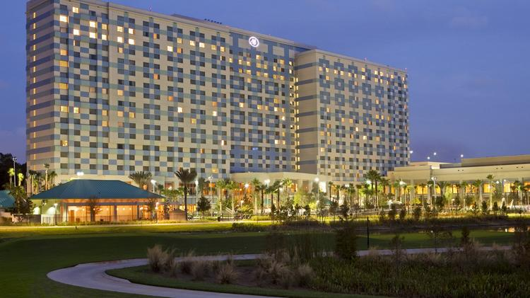 The Hilton Orlando Bonnet Creek Pictured And Waldorf Astoria Which Are