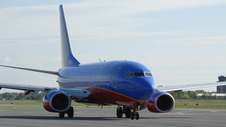 Southwest Airlines Announces Albany To Denver Nonstop