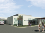 Palm Beach County's newest city to get its first medical facility