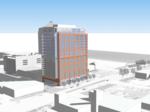 Merritt receives preliminary OK for 20-story office tower in Canton