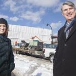 Explore & More receives $6 million naming-rights gift from <strong>Wilson</strong> Foundation