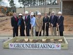 At capacity, Cary retirement community starts first phase expansion
