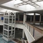 IN PHOTOS: Inside Century Plaza before a partial redevelopment