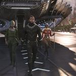 Flick picks: 'Black Panther' takes superhero movies to the next level