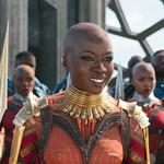 Disney's 'Black Panther' is the biggest February release ever domestically after 10 days