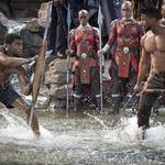 Disney's 'Black Panther' pounced these box-office records