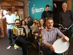 Luum helps companies get employees to commute another way