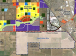Elk Grove expands its sphere of influence, but development unlikely soon