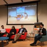 Pittsburgh tech leaders discuss Amazon, funding gaps and diversity