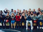 Overtime, a network for Gen Z sports fans, raises capital