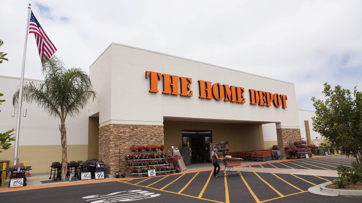 home depot locations vancouver area