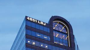 Property Spotlight: The Top Block at 4851 LBJ