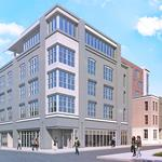 $38 million mixed-use project in MainStrasse moves forward