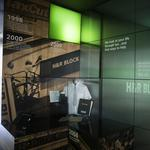 Here's a rare itemized look inside H&R Block's headquarters [PHOTOS]