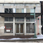 New cocktail bar en route to Downtown