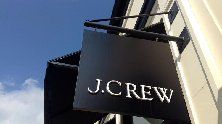 065c703394 J. Crew expected to launch new women s brand this year - New York ...