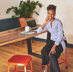 J. Crew partners with WeWork