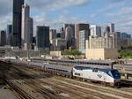 Amtrak expands free Wi-Fi