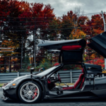Luxury Pagani dealership to open in <strong>Beverly</strong> Hills