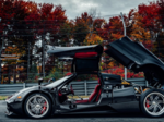Luxury Pagani dealership to open in Beverly Hills