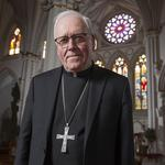 What's next for Bishop Richard Malone?